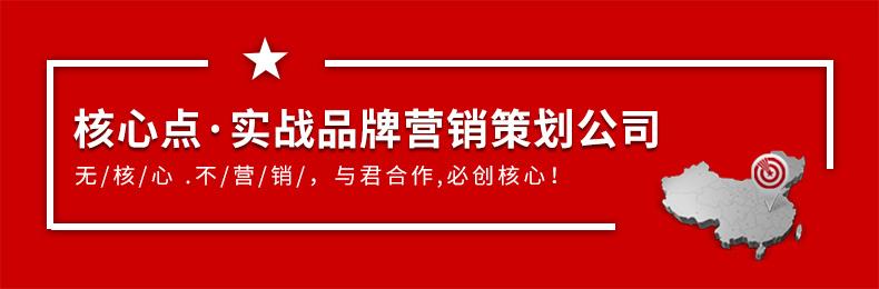 武汉品牌营销策划公司,核心点营销策划