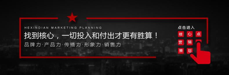 武汉品牌营销策划设计公司,核心点营销策划